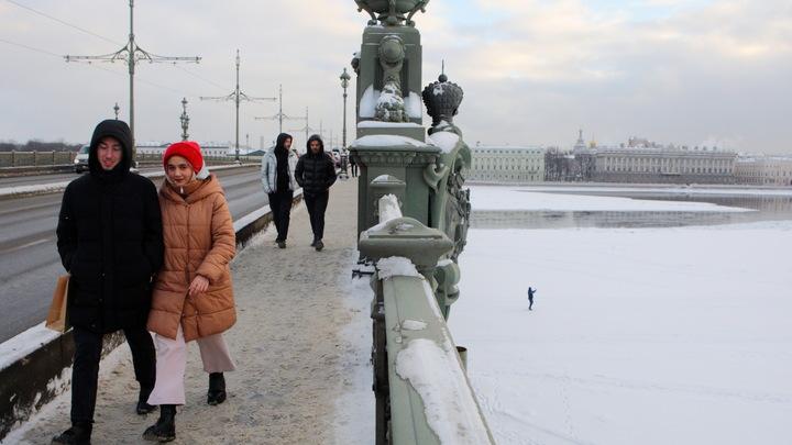 Коронавирус в Петербурге на 2 марта: низкая летальность и новый поворот в истории с профессором ИТМО