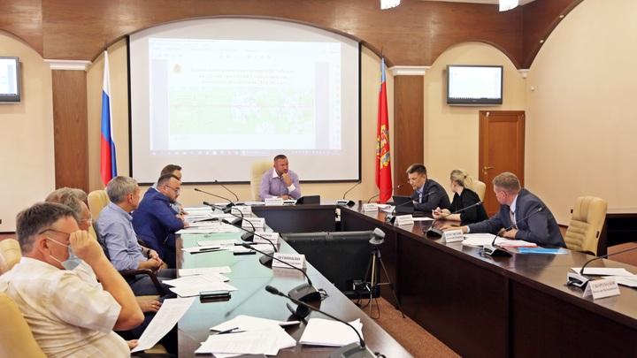На трассе М-7 во Владимирской области построят обходы Покрова, Вязников и Гороховца