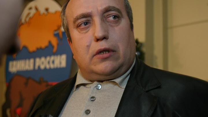 Клинцевич: Убитый в Сирии русский генерал стал жертвой предательства