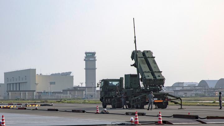 """Американские """"Патриоты"""" не справились: Системы не заметили почти 20 ракет"""