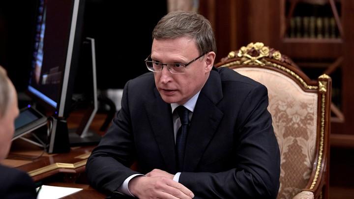 Бунт скорых в Омской области спровоцировал отставки в Минздраве