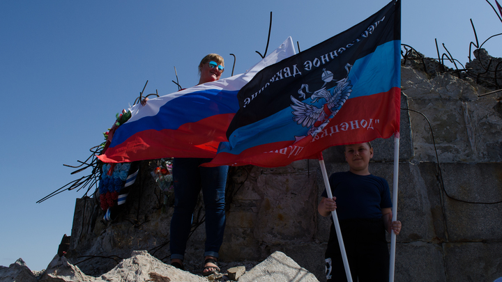 Они никогда в жизни этого не сделают: Назван главный страх Украины перед Донбассом