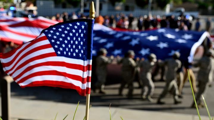 США шантажируют небесной провокацией, а Россия сдерживает чудовищные последствия демаршей