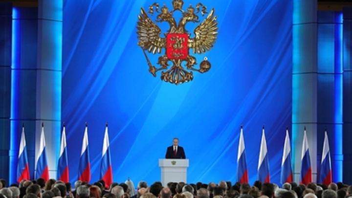 Русское право превыше всего: Россия взяла курс на суверенитет