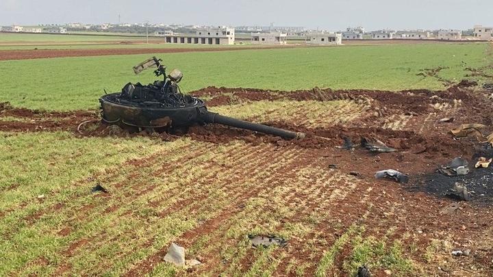 Анкара недооценила закалённую в боях армию САР: Эксперт объяснил, почему Турции ничего не светит