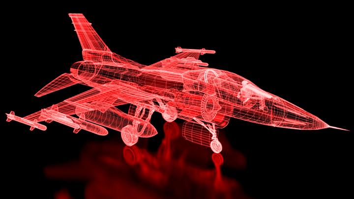 Каким будет самолёт шестого поколения? Никаким!