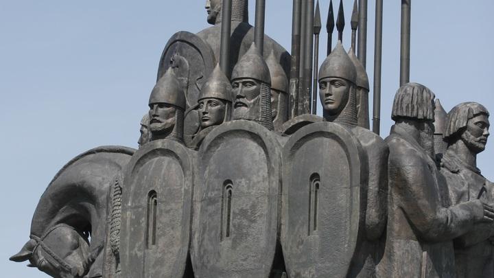 На фестиваль Русский мир привезут ковчег с мощами Александра Невского