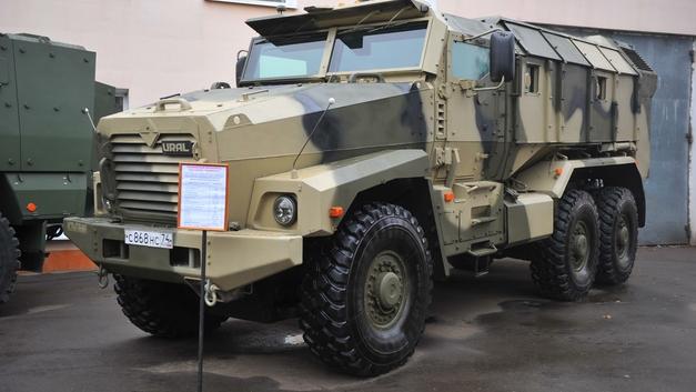Грузовик с военными попал в ДТП в Еврейской АО: Жертвами аварии стали 7 человек
