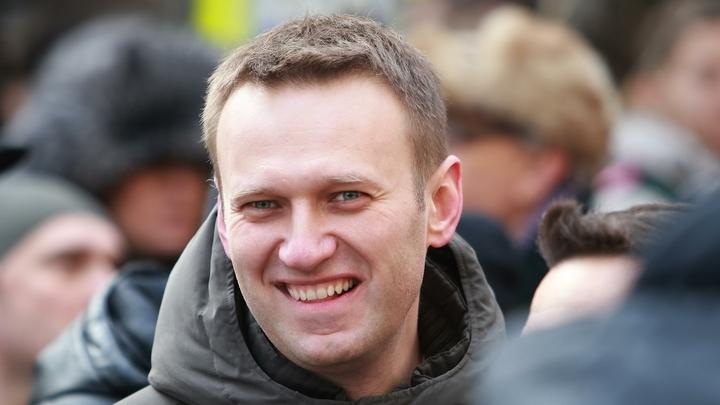 Царьград сломал Навального. Дайте ему психиатора. Сам попросил