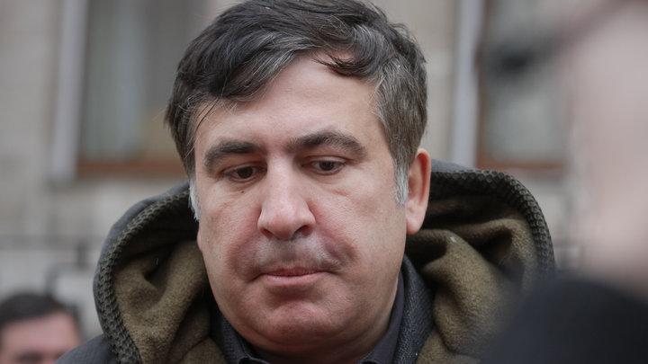 Жеванием галстука Саакашвили там бы не обошлось: Зачем в Тбилиси пытаются атаковать Россию