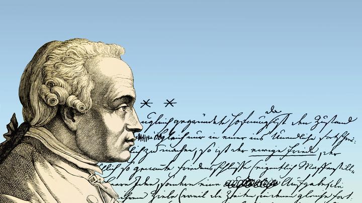 «Этот человек предал свою родину»: Вице-адмирал Балтфлота о немецком философе Канте
