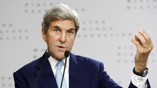 Чистый гуманитарий: Путин пошутил над арифметическими способностями Джона Керри