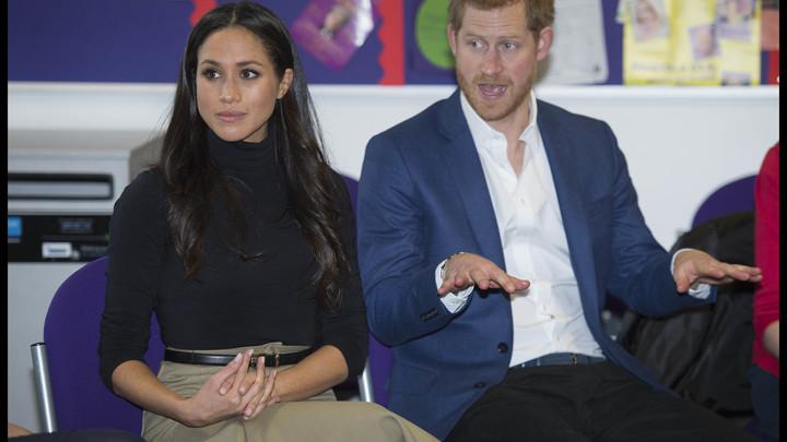 Остались без свата: Отец актрисы Меган Маркл не придет на ее свадьбу с принцем Чарльзом