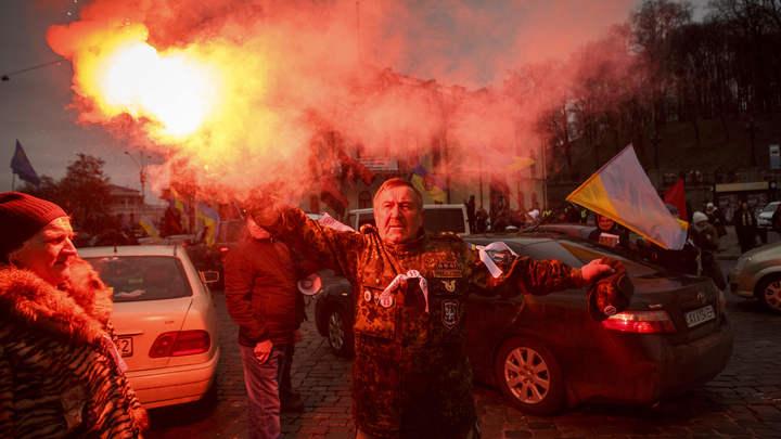 В США дали Киеву подсказку: Куда стрелять, чтобы в России было больше раненых