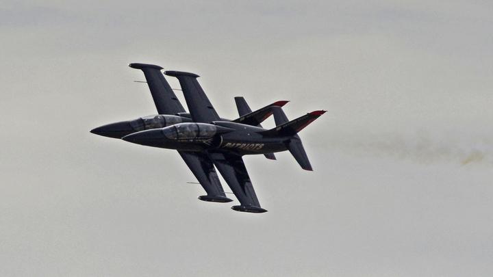 Секретный стелс-самолёт США неожиданно выдал планы Пентагона - СМИ
