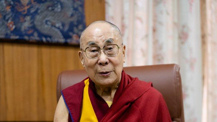 Буддийский стыд: Далай-лама станет женщиной и отправится на парад извращенцев?
