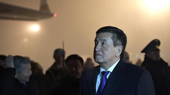 Проклятие 61? Конспирологи нашли странную взаимосвязь между всеми президентами Киргизии