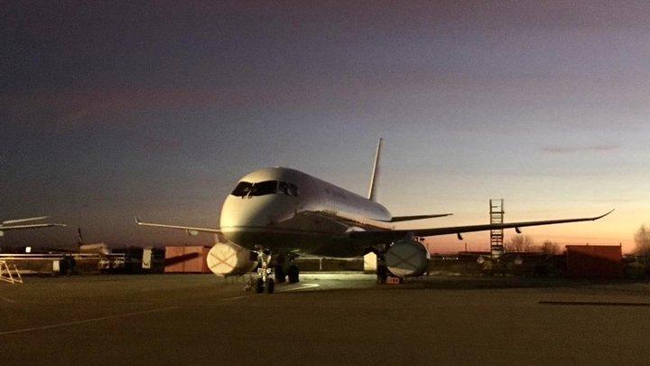 Банки в России скупают самолёты: источники натолкнули на мысль о вывозе золота