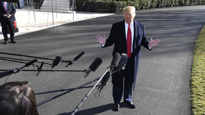 Трясу, как грушу: Армагеддоныч объяснил сказочную формулировку Трампа про добрые отношения с Россией