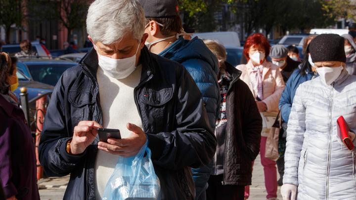 Экономика не переживёт: Украине дали безотрадный прогноз на будущее после пандемии