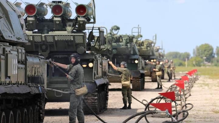 В России начались госиспытания системы С-500. Разработки США отстают на 15-20 лет