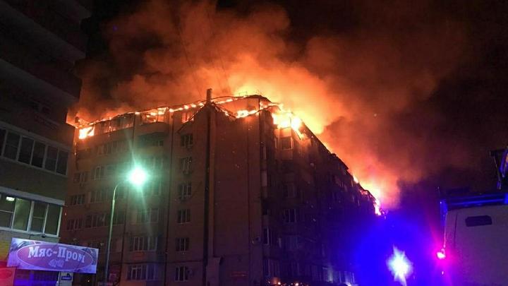 Погибли на проходной: Страшный пожар в казанской заброшкеунёс пять жизней