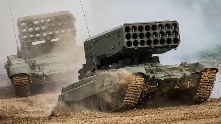Генерал США спрогнозировал разрушительные последствия войны с Россией