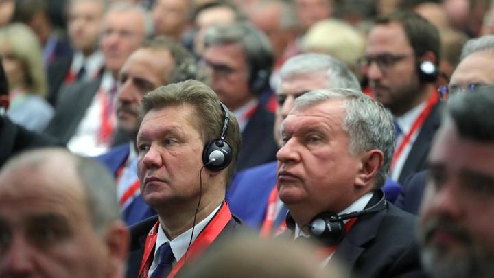 В России определена тройка самых успешных топ-менеджеров