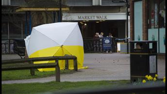 Три недели жили под угрозой: Британские власти запоздало вспомнили о соседях Скрипаля