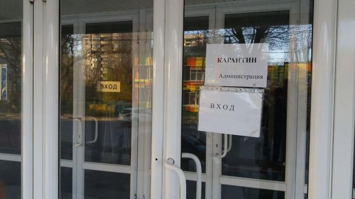 Тайных приказов нет: В Роспотребнадзоре прокомментировали вероятность нового карантина в Ростове