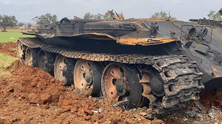 Дроны, артиллерия, боевики: Какие выводы должны сделать Сирия и Россия из операции в Идлибе