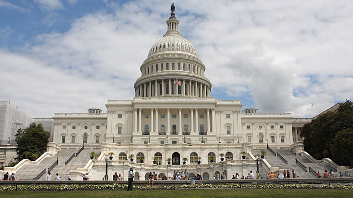 В Конгрессе рассказали, как Россия и Китай победят США