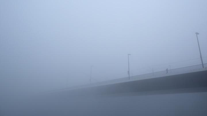 Ученые разработали способ видеть сквозь густой туман с помощью лидаров