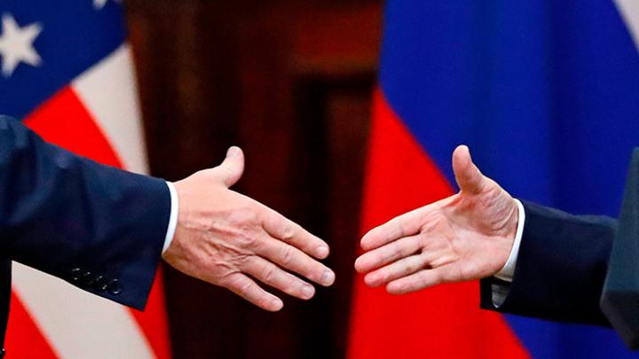 Дурачил Москву. Хотел ли Трамп на самом деле «поладить» с Россией?