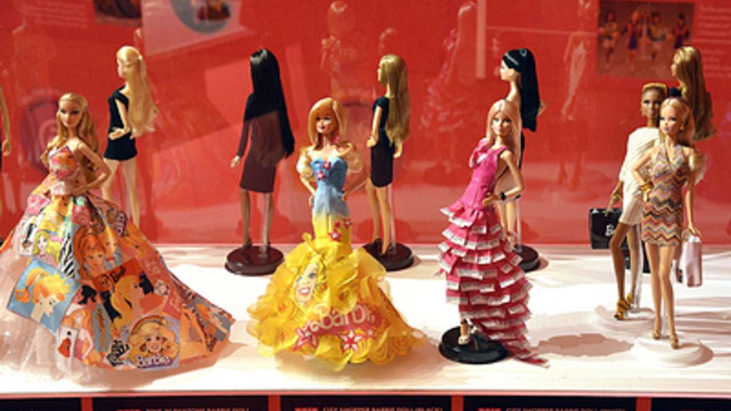 ВМексике запретили реализацию кукол Барби вобразе Фриды Кало