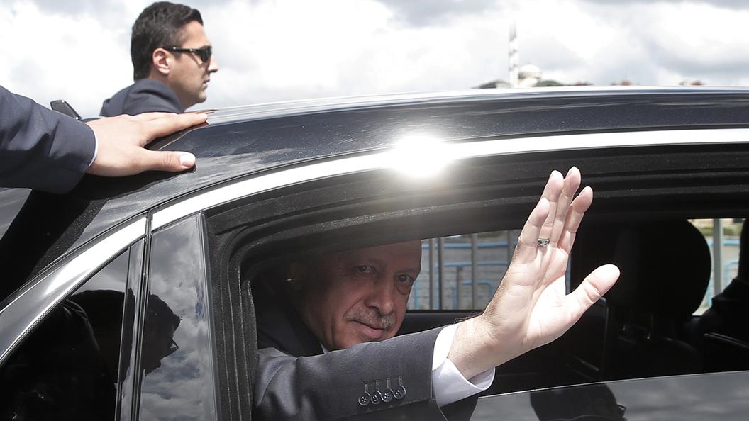На пути от президента к султану