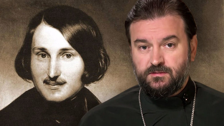 Андрей Ткачев: Человек, видевший дьявола