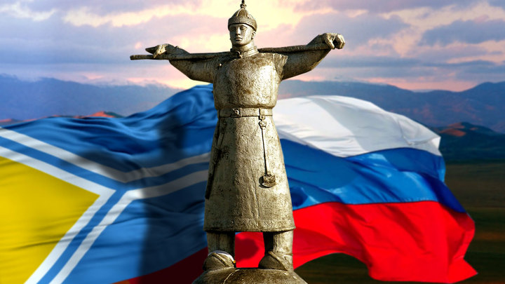 Тува: Часть России, которую продолжают покидать русские