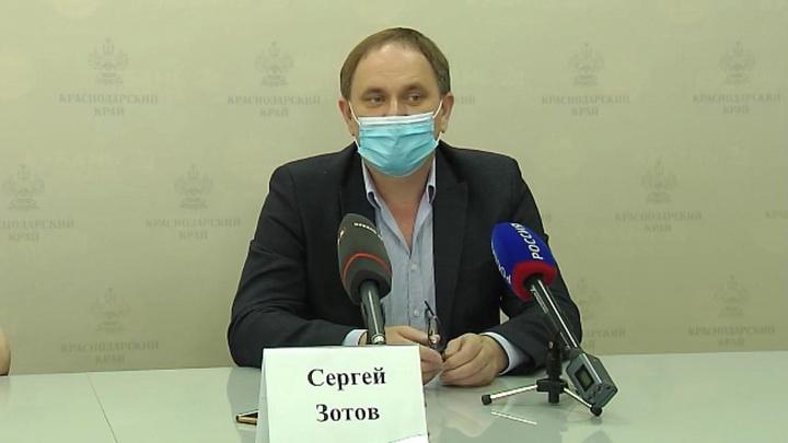 Главный инфекционист Кубани: «Когда создавали вакцину от коровьей оспы, пугали, что вырастут рога»