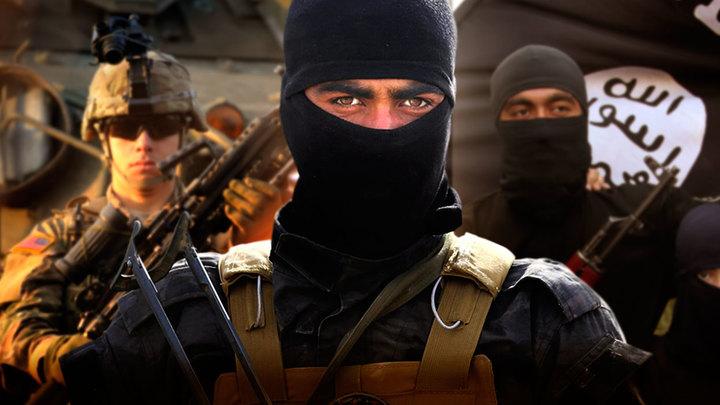 США объединили двух своих клиентов – курдов и ИГ*