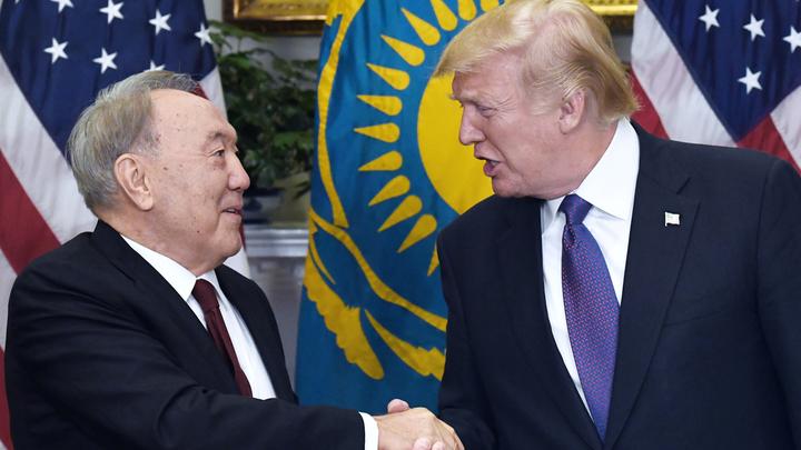 Казахстан: Рожденный волей Сталина