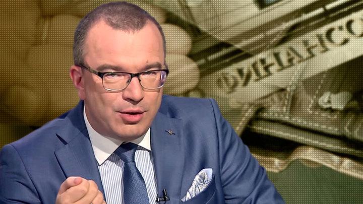 Юрий Пронько: Коротко, но ёмко об успехах в экономике страны
