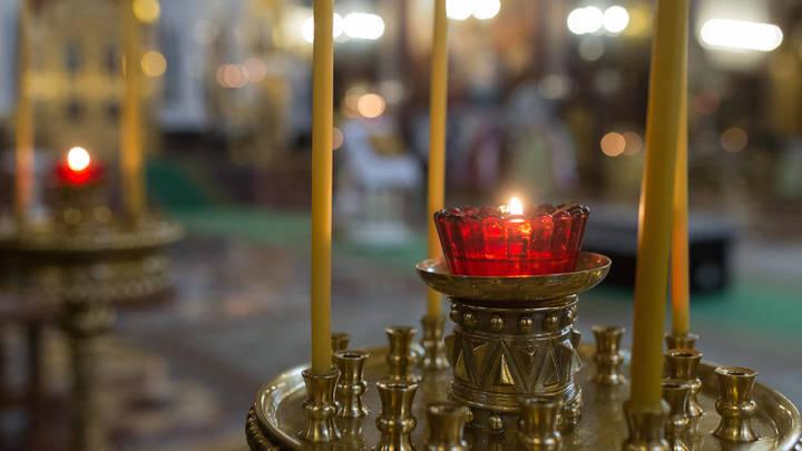 Под Казанью 81-летняя старушка строит церковь на свою пенсию