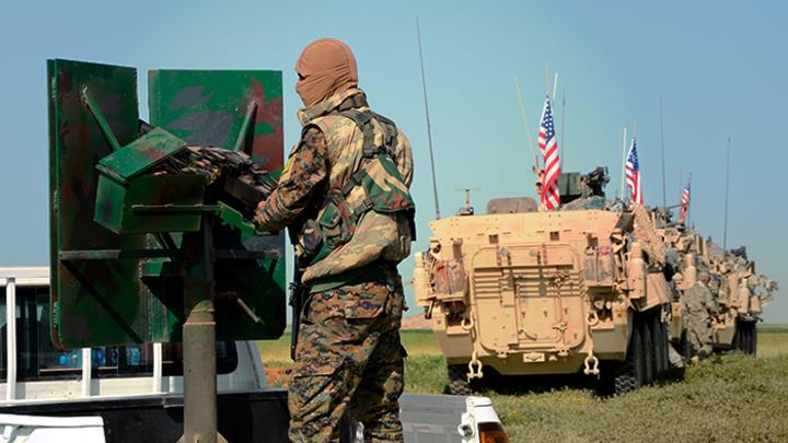 Ворота Идлиба распахнуты, а турки заставили отступить США