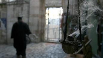 Иорданиятребует, чтобы власти Израиляпрекратили притеснениехрамов Иерусалима