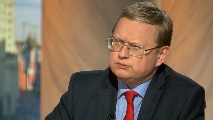 Дойдет до драки или разойдутся с миром: Делягин предрек финал дебатов между Собчак и Жириновским