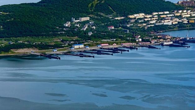 Северный ветер крепчает: Россия построит шесть подлодок проекта «Борей-А»
