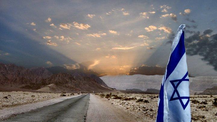 Израиль заявил о ракетном ударе из сектора Газа
