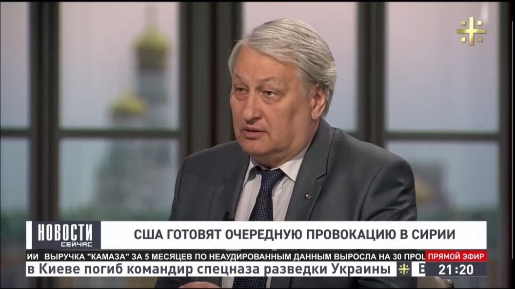 Историк Решетников: Украинцам не стоит особо радоваться ассоциации с ЕС