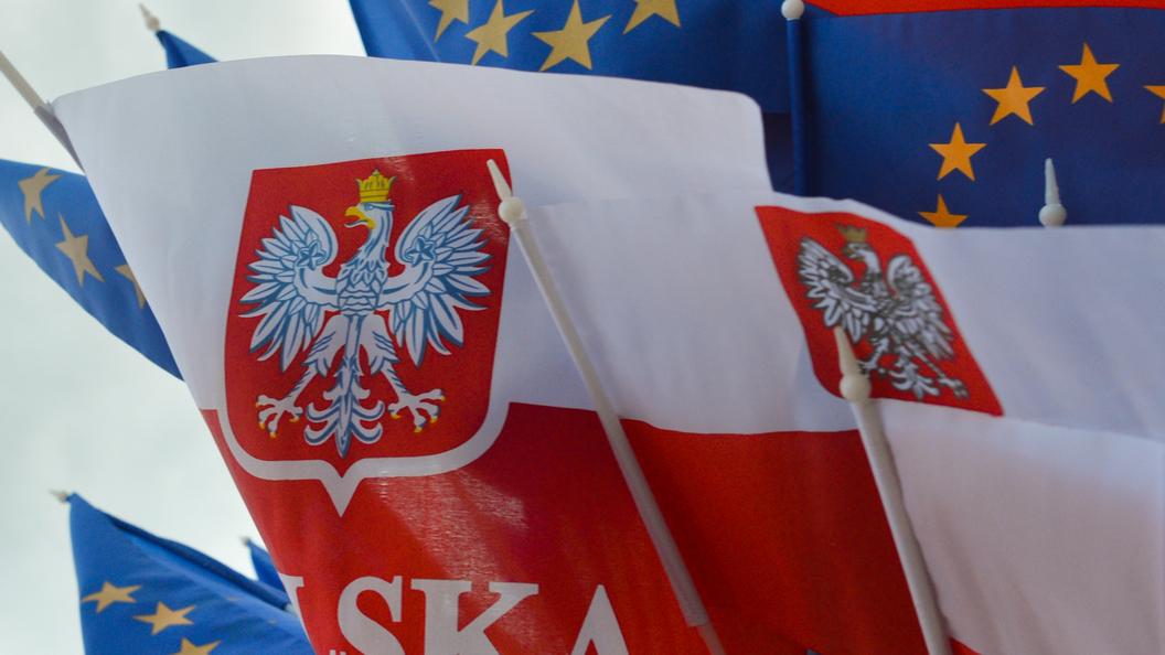 Польша ожидает  «впечатляющих результатов» отторговли газом с Украинским государством